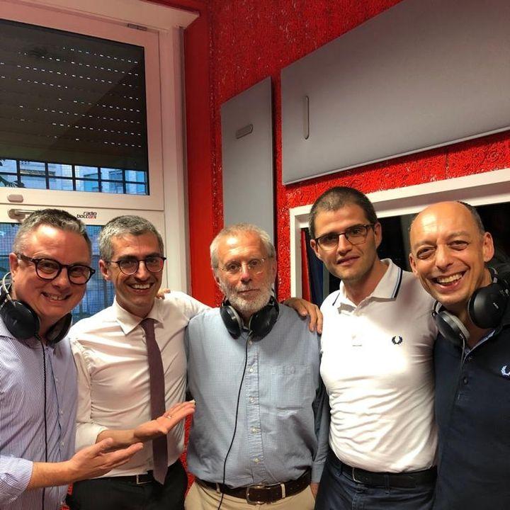 02x33 - Massimo Cirri - Video killed the radio star? -