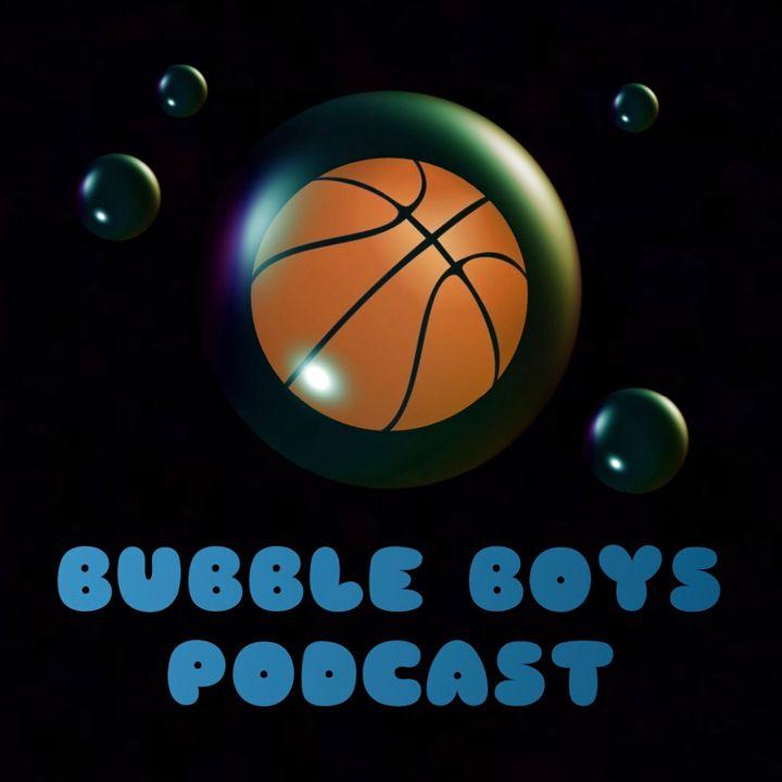 NBA | Bubble Boys Ep. 10 - Lakers Win The Bubble