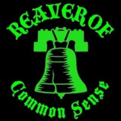 Reaver of Common Sense 4-27-2017