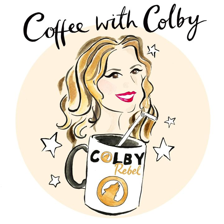 Ep 504 Radical Shifts-Coffee with Colby