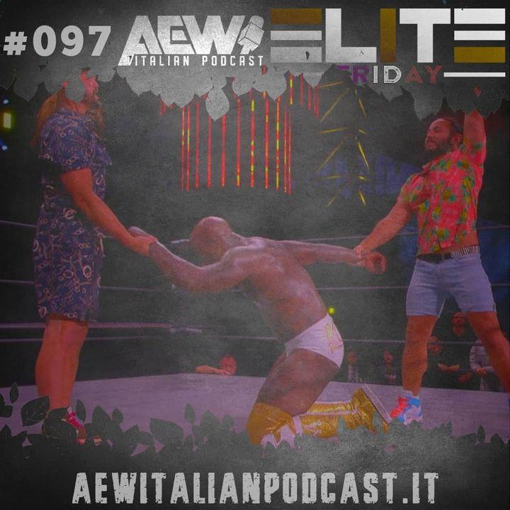 Elite Friday - Episodio 97