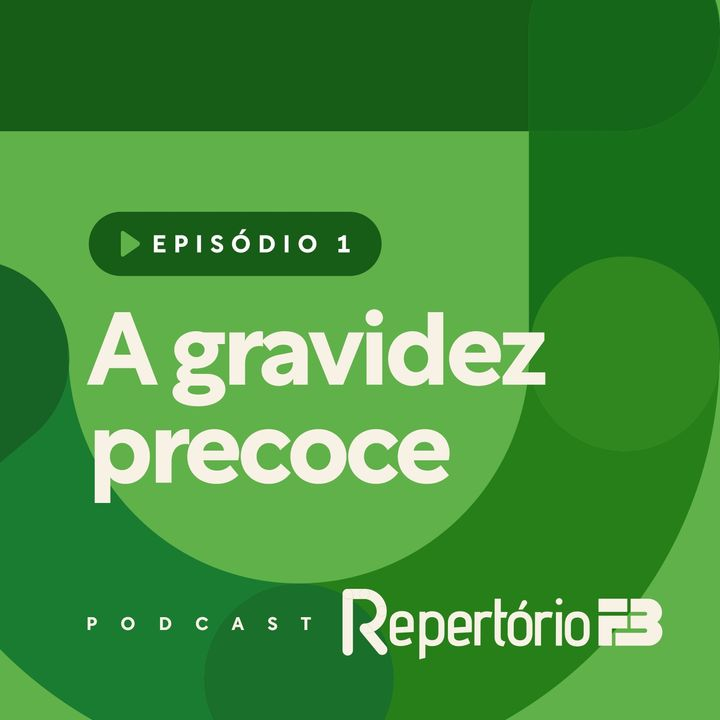 Repertório FB 001 - A gravidez precoce