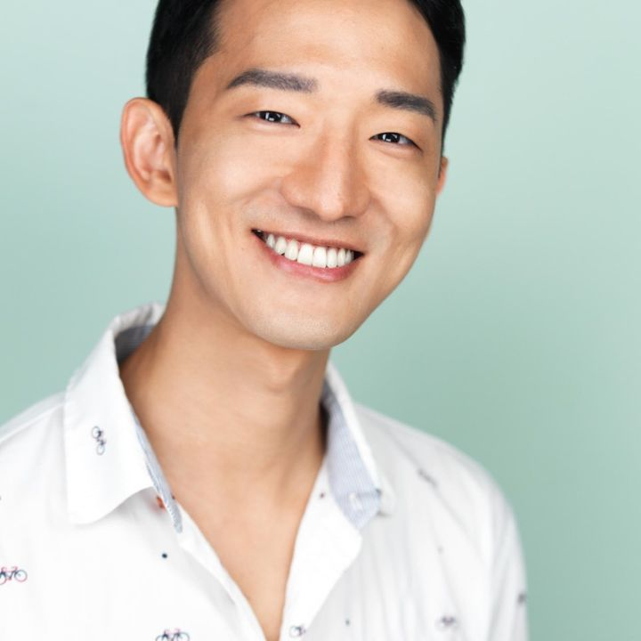 From South Korea to NYC...it's the amazing multi-talented Jinho Woo!