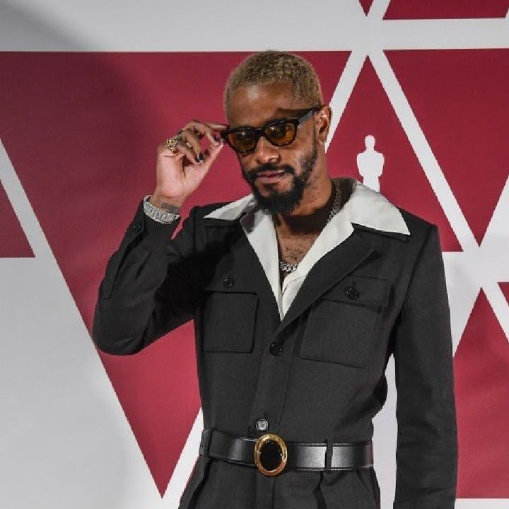 """Lakeith Stanfield Accused Of Antisemitism & Later Apologizes. Let's Talk."""""""
