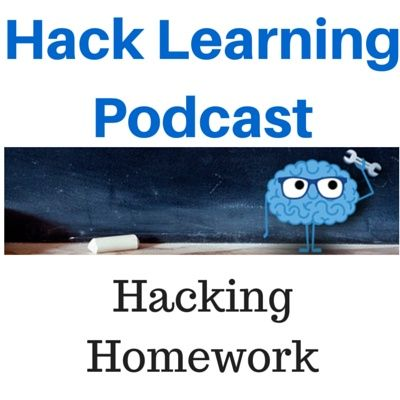 Hacking Homework