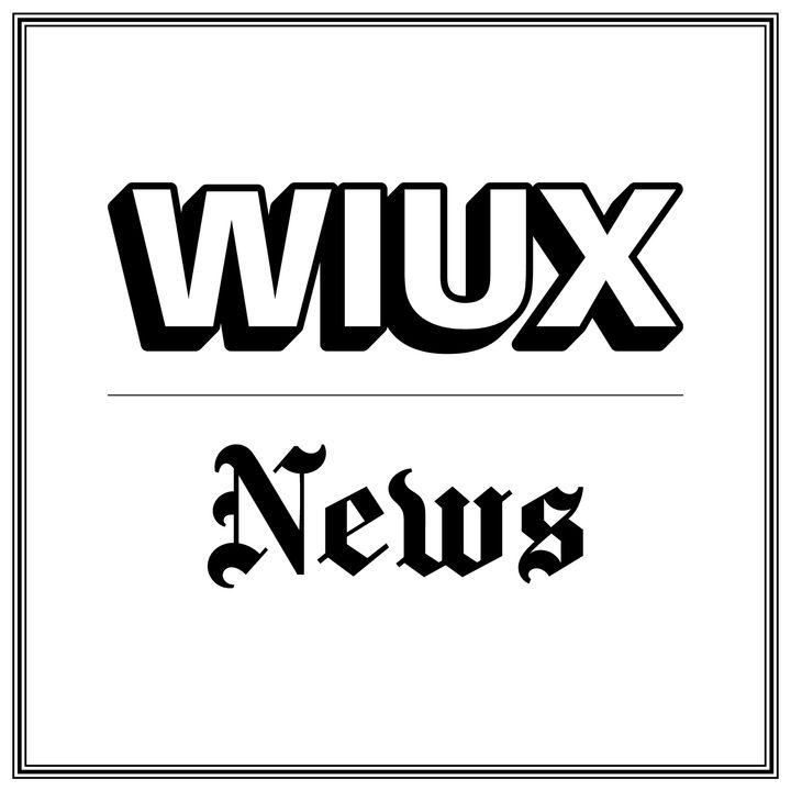 WIUX Newscast 11/03/19