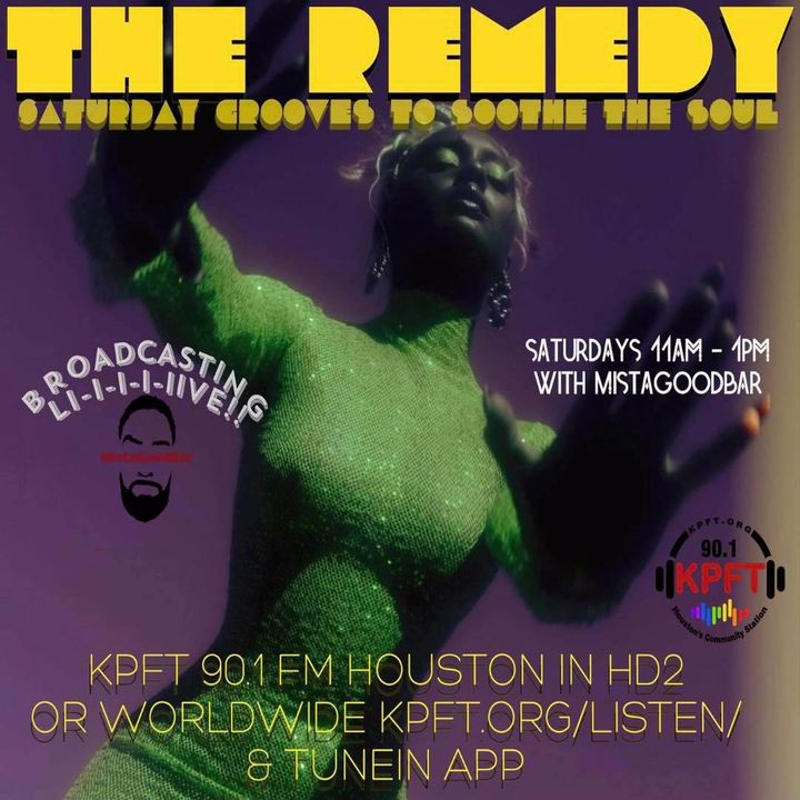 The Remedy Ep 218  September 4th, 2021