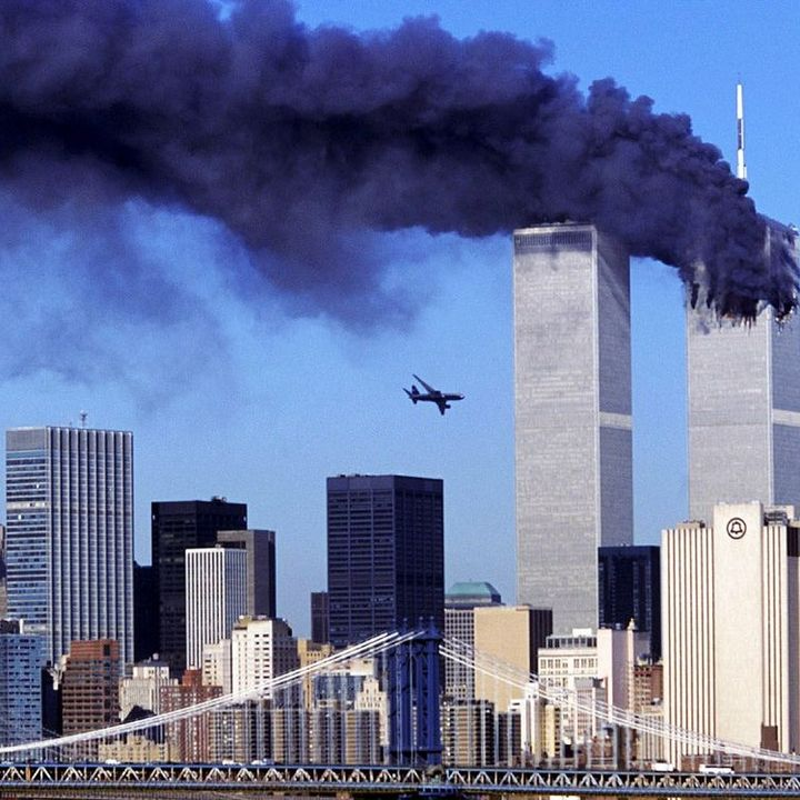 911 17th Anniversary: 17 Unanswered Questions +