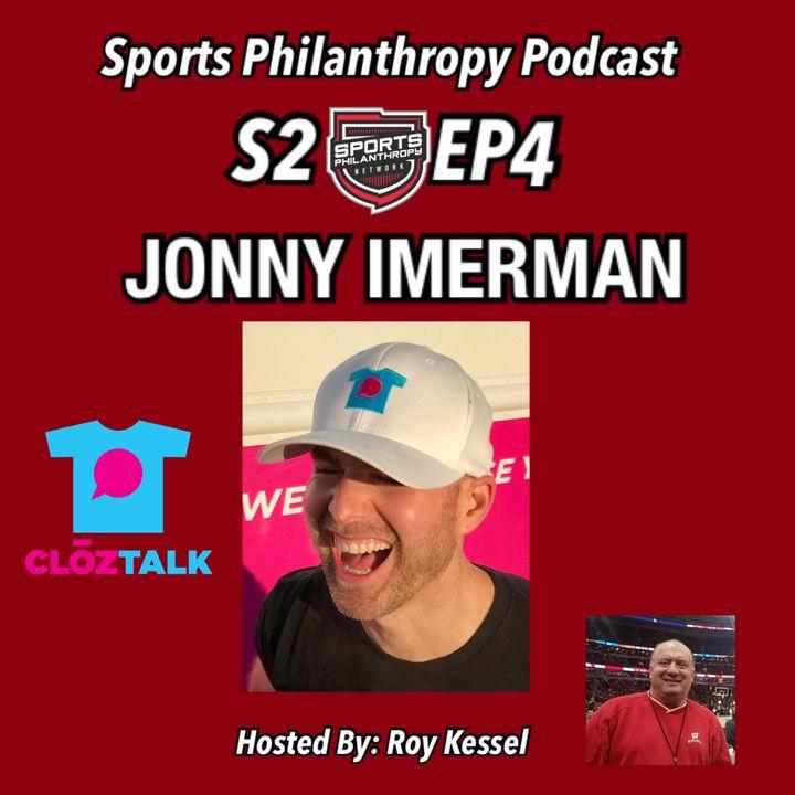 S2:EP4 Jonny Imerman, Cloz Talk