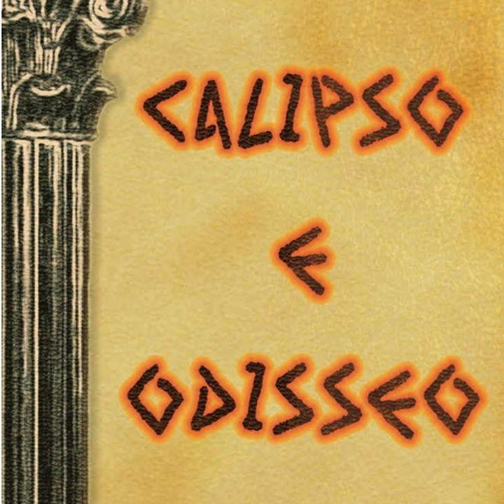 Recensione GdR: Calipso e Odisseo