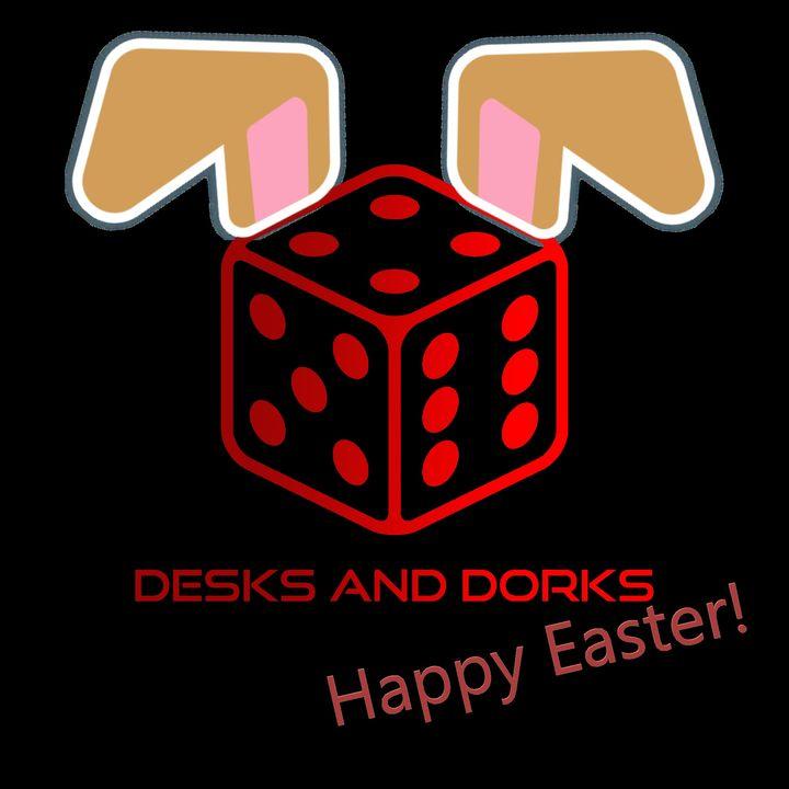 Desks and Dorks: The Bloopening