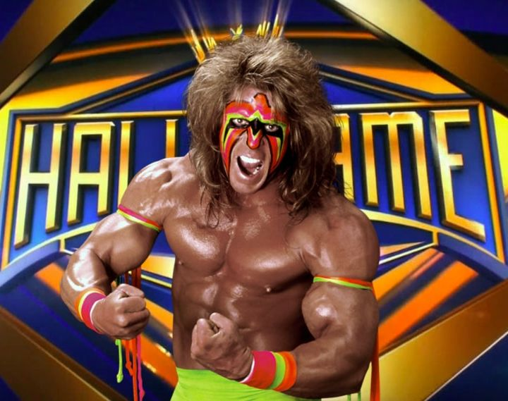 In Defense of the Ultimate Warrior