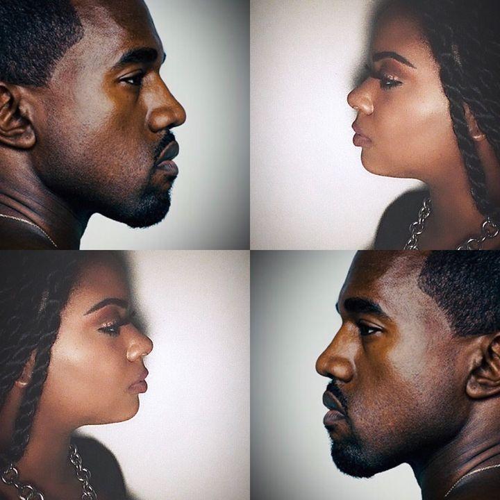 Y'all, pray for me & Kanye.