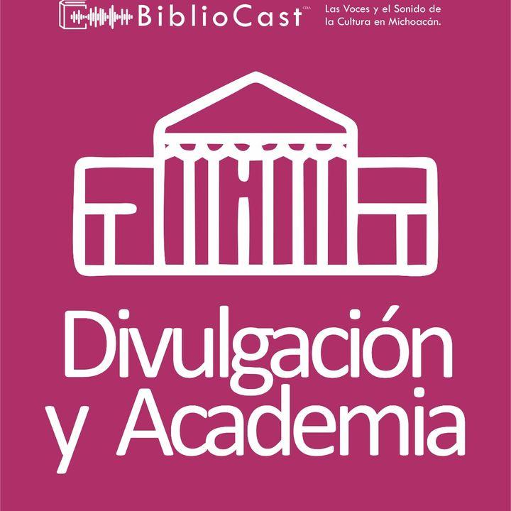 BiblioCast - Divulgación y Academia