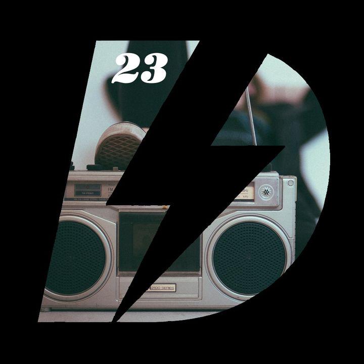 Dfm 23: Future Forward | Soundtrack Reboot | Food Futures