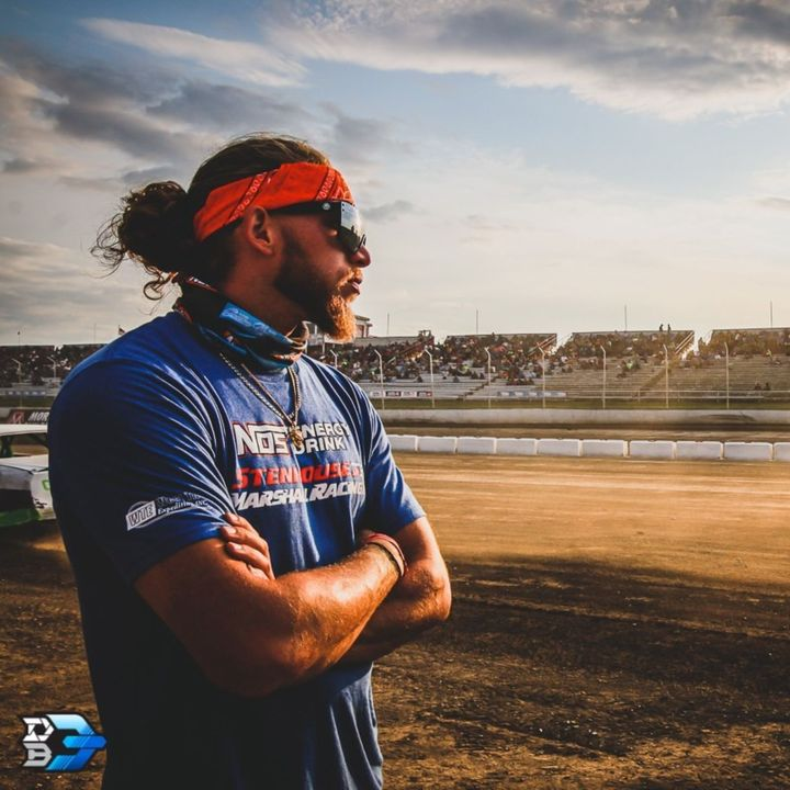 Episode 30  - World of Outlaws Sportsman of the Year, Drew Brenner