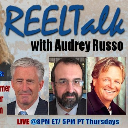 REELTalk: Grammy winning recording artist Bryan Duncan, Exec Director of GAO Christopher Horner and NYT bestselling author Robert Spencer