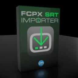 """TechnoPillz   Ep. 315 """"FCPX SRT Importer, un'app per mio fratello (fratellì)"""""""