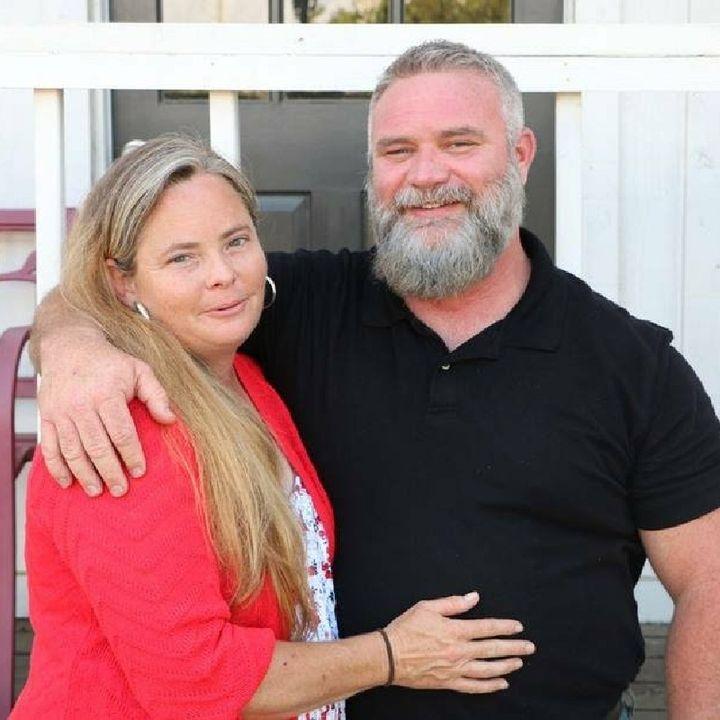 Seeking Sister Wife/The McGees/Amanda Has Had Enough