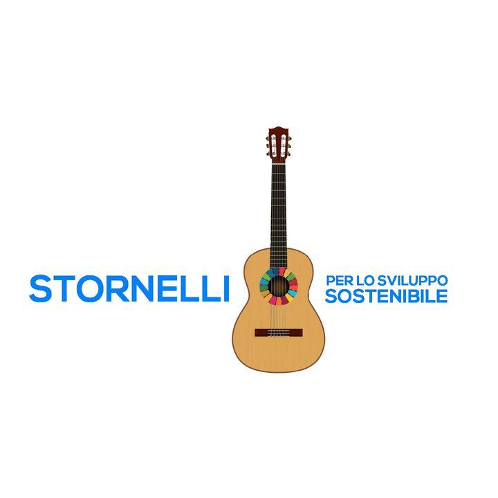 Er cibbo sostenibile - Stornelli per lo sviluppo sostenibile