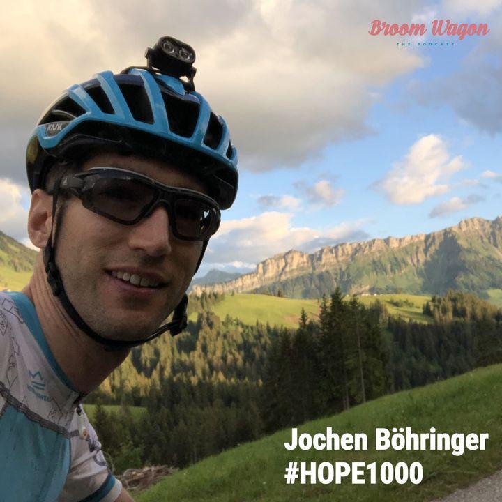 Jochen Böhringer  #HOPE1000