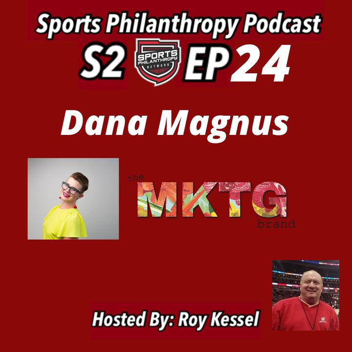 Dana Magnus, The MKTG Brand