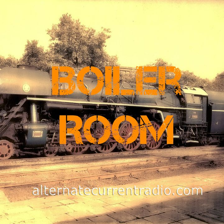 Boiler Room #243 Pt. 1 - Democratized Dildonics