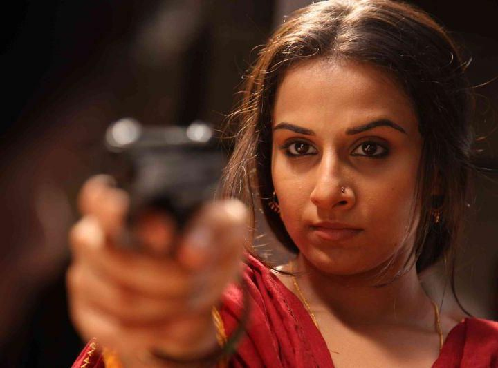 51: Deadlier Than The Male: Filmi Femme Fatales in Ishqiya and 7 Khoon Maaf