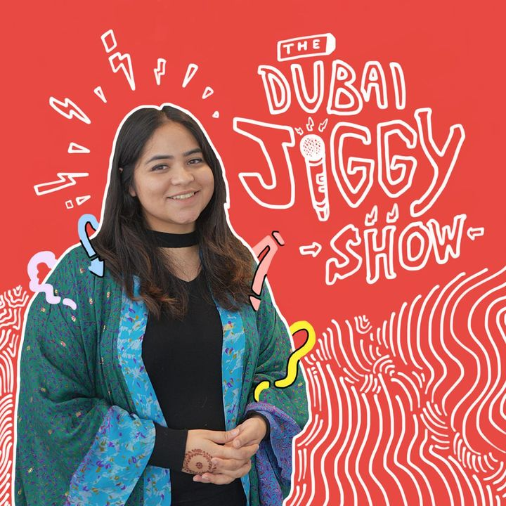 008 Fatima Al Qubaisi - First Emirati Female Lawyer to have attended Harvard Law School - Dubai Jiggy Show- The show for Creatives