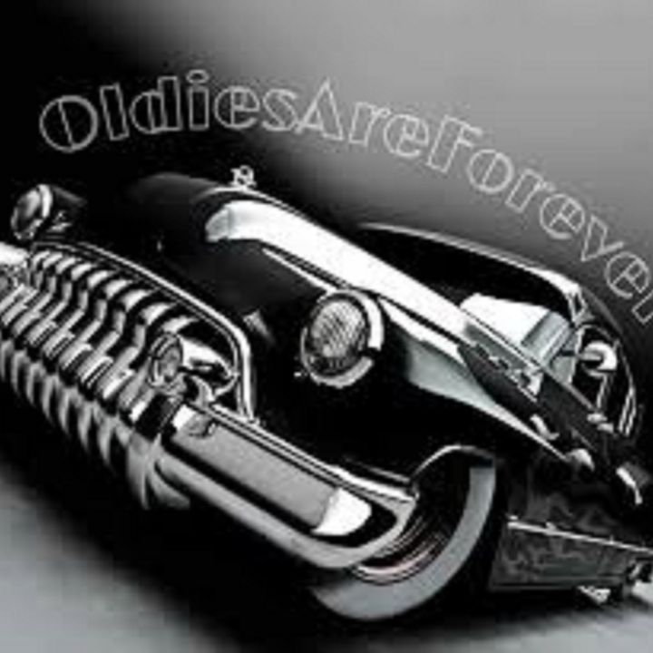 Good times great oldies show coming up