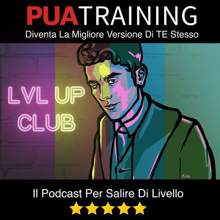 Lvl Up Club