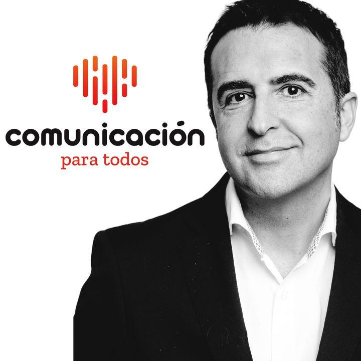 5. Comunicación no verbal, con José Luís Martín Ovejero
