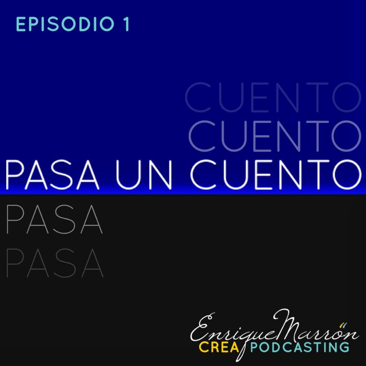 Episodio 1 Una tarjeta de móvil...