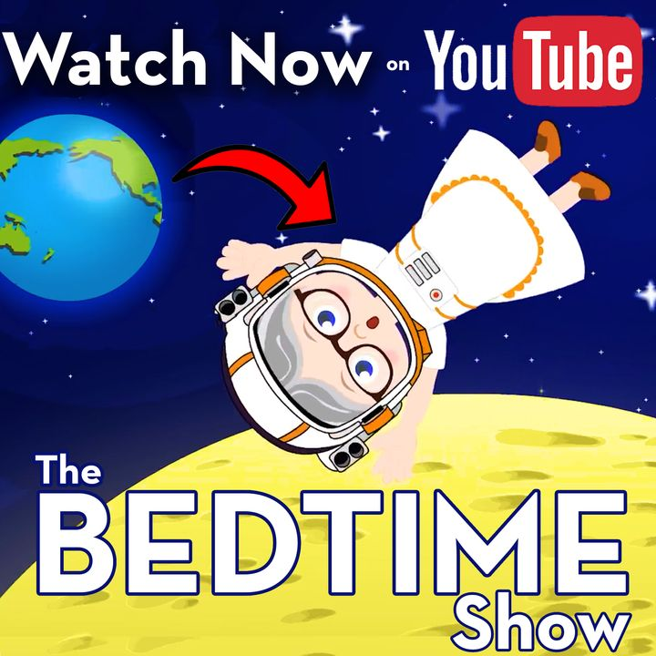 The Bedtime Show - Episode 1 - OUT NOW!!