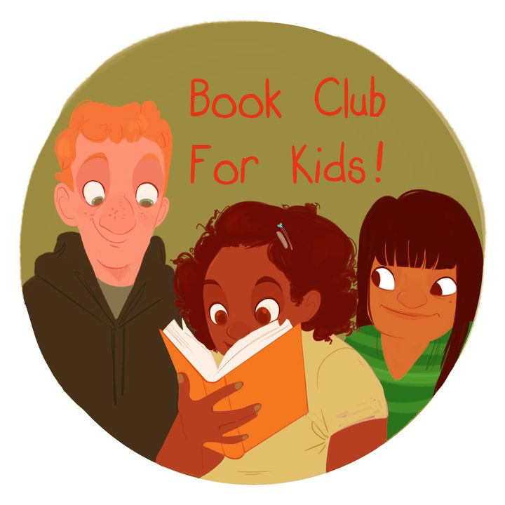 Episodes - Book Club for Kids