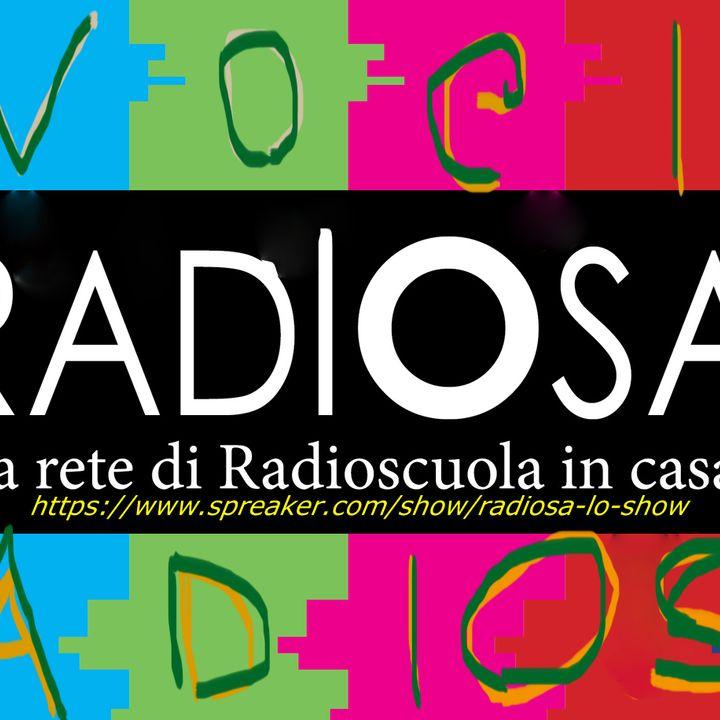 VOCI RADIOSE: IL LIVE