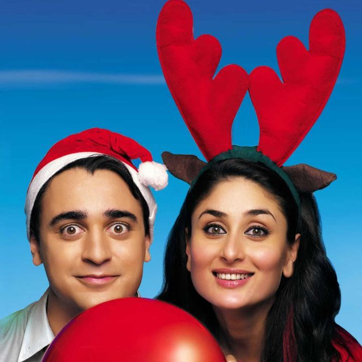 74: A Very BiFL Christmas: Anjaana Anjaani and Ek Main Aur Ekk Tu