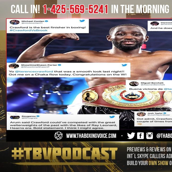 ☎️Bob Arum says Manny Pacquiao vs Terence Crawford🔥 Possibly In Middle East April/May😱