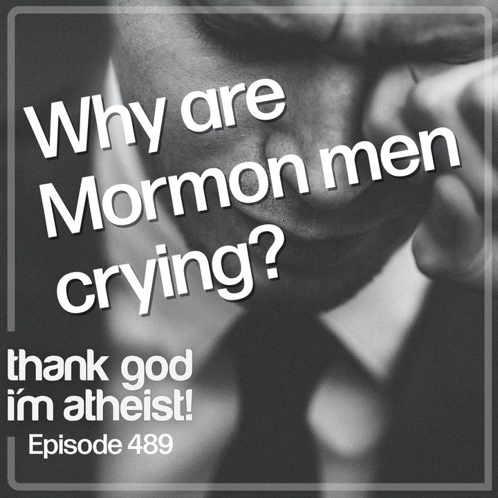 For Crying Out Loud #489