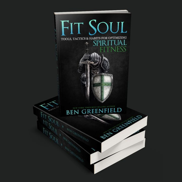 Fit Soul Chapter 2 - The Breast Plate of Presence