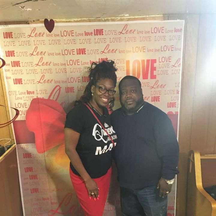 S1 E133 - God's Day  with Lady Aunqunic Collins -  Tuesday Night Bible Study on 7.14.2020