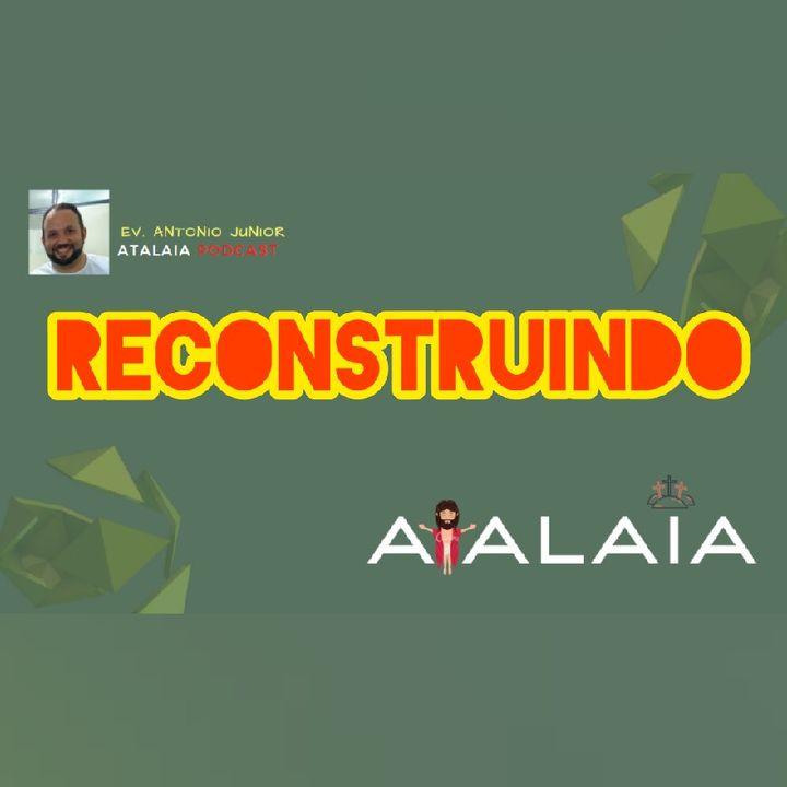 Reconstruindo ... Neemias 2:20 - Devocionais Atalaia