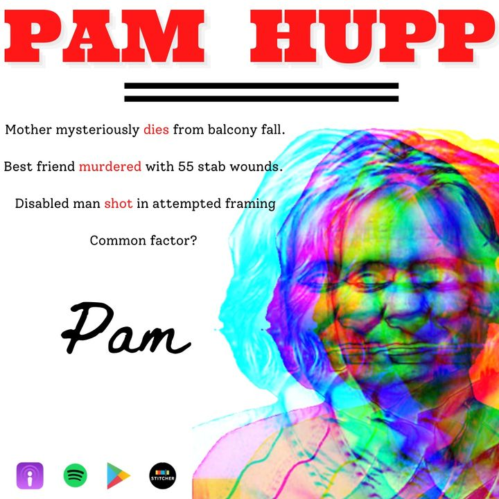 Unmasking a Killer: Pam Hupp (Part III)
