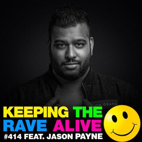 Episode 414: Jason Payne!