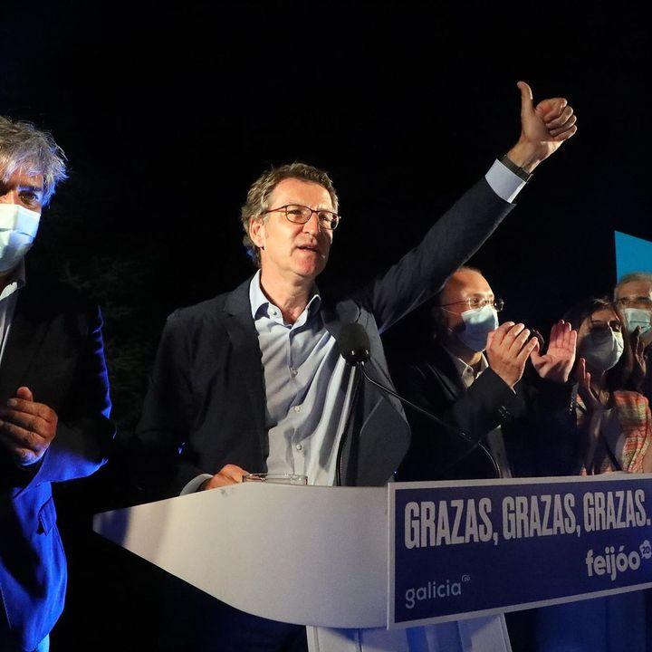Especial elecciones vascas y gallegas 2020