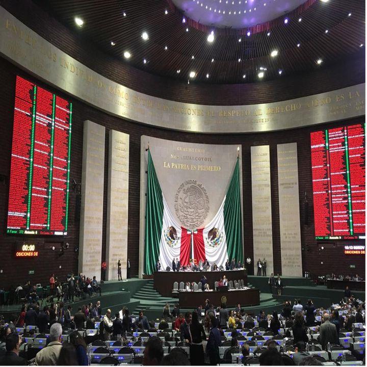 Diputados votaran esta semana el  presupuesto de egresos 2020