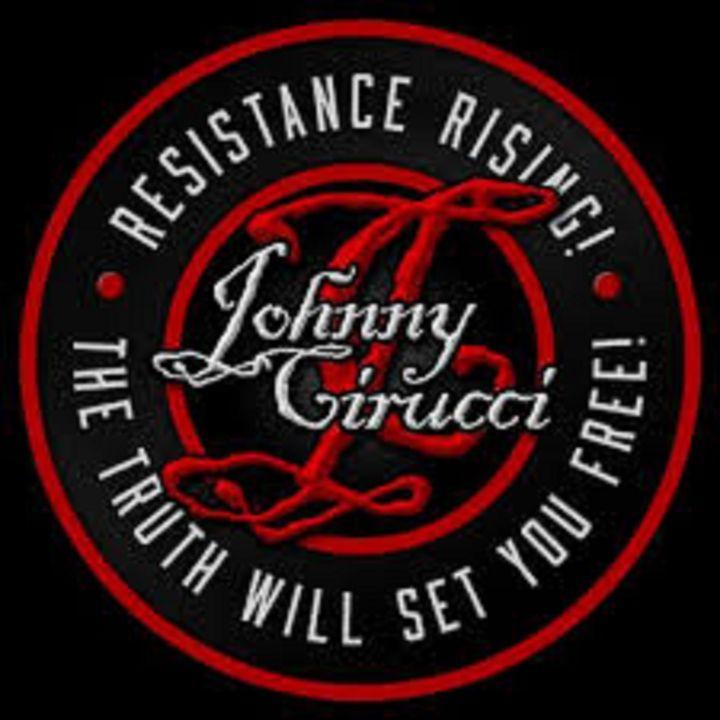Resistance Rising with Johnny Cirucci - Illuminati Unmasked (Part 3) Remastered