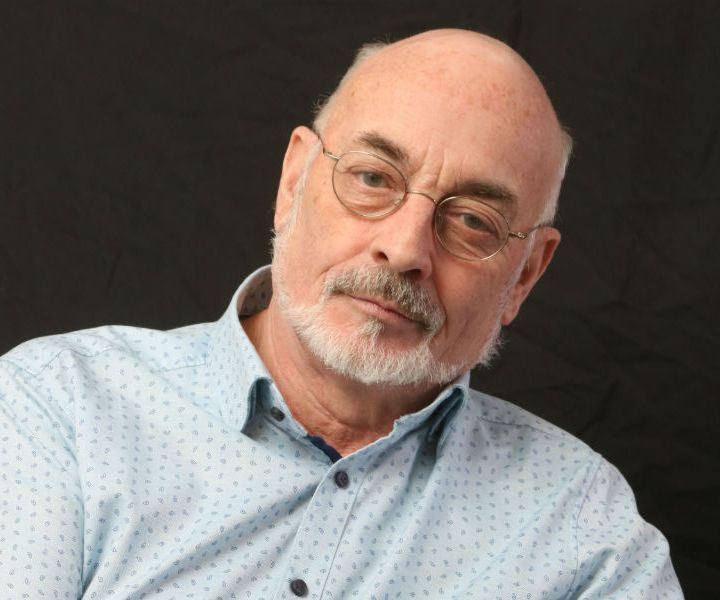 """Music publisher Johnny Lappin discusses his autobiography """"In a Lifetime."""""""