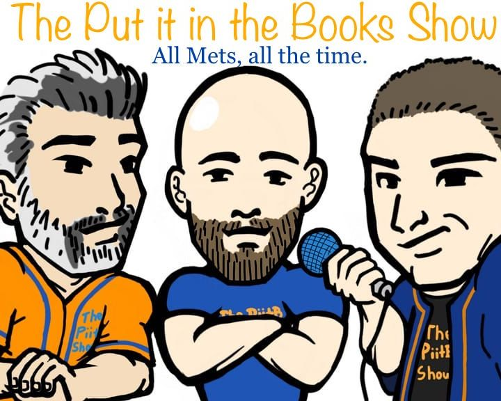 The Put it in the Books Show!! S2 S25 - To Sell or Not to Sell?
