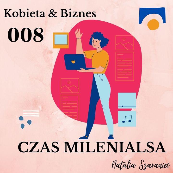 008 - Kobieta & biznes